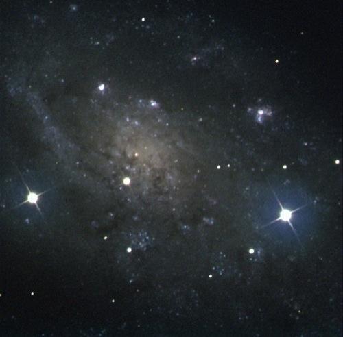 NG2403 : Spiral Galaxy