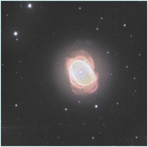 NGC3132