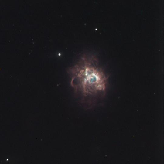 NGC604